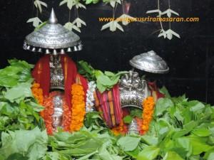 శ్రీ పవన కుమార బ్రహ్మోత్సవం 10-02-2014