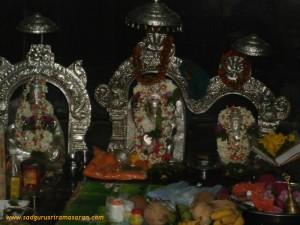 శ్రీ పవన కుమార బ్రహ్మోత్సవం 06/02/2014