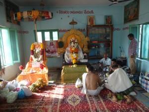 తెనాలి లో శ్రీరామశరణ్ గురుదేవుల 100వ జయంతి మహోత్సవము