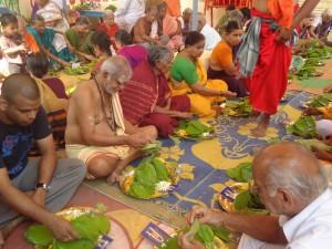 జులై 2012 అన్నవరం లో 108వ జయంతి మహోత్సవము
