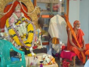 108వ జయంతి మహోత్సవము 14-04-2012 బుద్ధాం