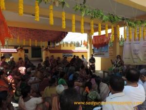 శ్రీ పవన కుమార బ్రహ్మోత్సవం 09-02-2014 వీడియోస్