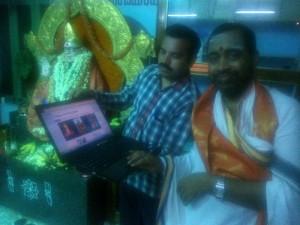 109వ జయంతి మహోత్సవము బుద్ధాం 03-05-2013